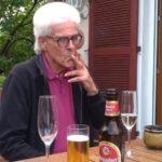 Detlef wird 70 Jahre